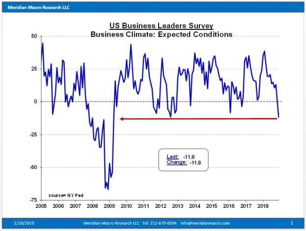 Business Leaders Recession Survey