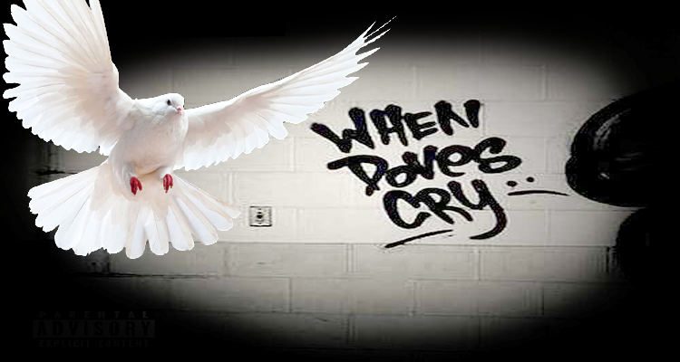 How it Sounds When Fed Doves Cry