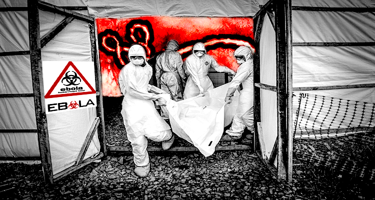 Ebola Spreading Unchecked in DRC – FDA Approval Pending for Vaccine
