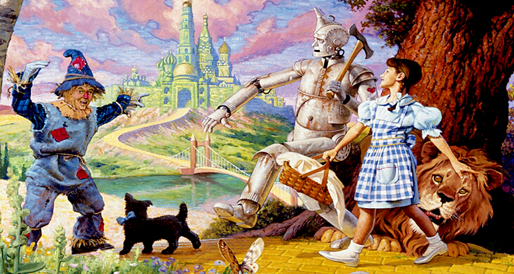 Dorothy's Silver Shoes and the Gold-to-Silver Ratio Fallacy - written by TraderStef