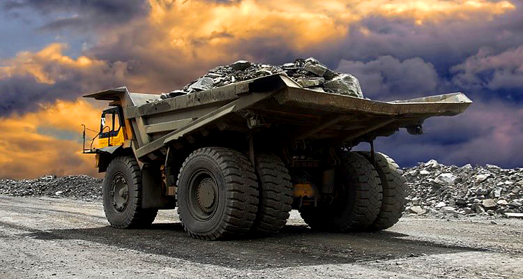The Price of Iron Ore is Parabolic and Mining Stocks to Consider