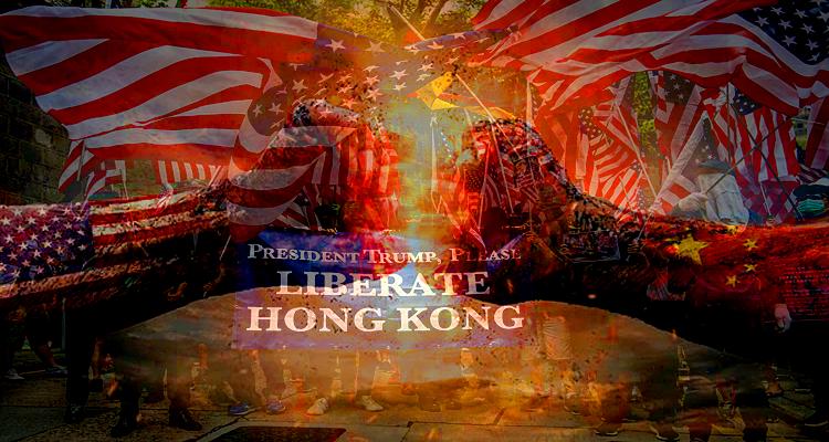 Potential Trade War Escalation Due to Barbarian Handling of Hong Kong by China