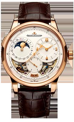 Duometre Quantieme Lunaire Classic Watch