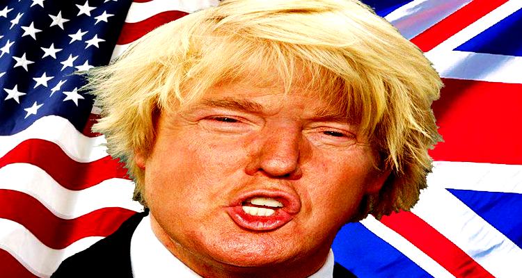 Nationalism is Winning as Globalism and Socialism Undergo Serial Denial - written by TraderStef