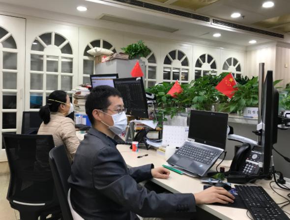 Shanghai Gold Exchange Opens February 2020 Coronavirus