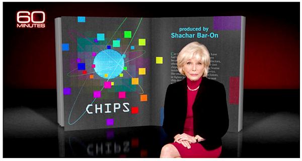 60 Minutes Chips Shortage Screenshot